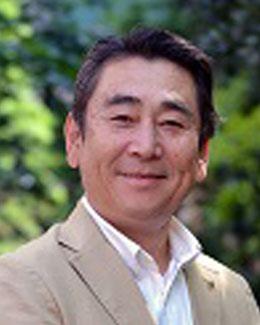 Shinichi Kawakubo