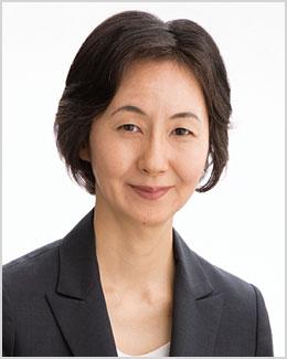 Yukiko Suzuki