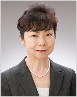 Yukiko Takei